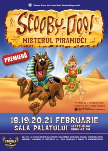 poster-spectacol-sala-palatului-Scooby-Doo-18-19-20-21-martie-2014