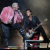 Rammstein e aproape gata cu noul album, înregistrează secţiunea orchestrală