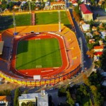 Stadionul Municipal din Piatra Neamt