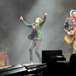 The Rolling Stones au cântat în premieră la festivalul Glastonbury pe 29 iunie 2013