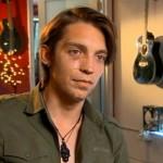 Alex Band (The Calling) a fost răpit, jefuit și batut.