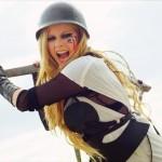 "Avril Lavigne - ""Rock N Roll"" (secvență clip)"