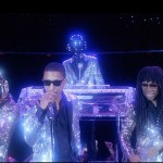 "Secvență clip Daft Punk - ""Lose Yourself To Dance"" feat. Pharrell Williams și Nile Rodgers"