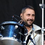 Jon Brookes (baterist - The Charlatans - 1969 -2013)
