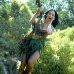 "Katy Perry - ""Roar"" (secvență clip)"