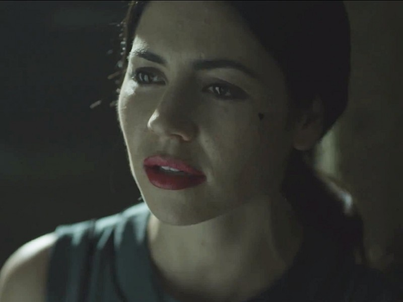 Secvență clip Marina and the Diamonds -