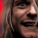 "Nirvana - ""Heart-Shaped Box"" (secvență videoclip)"