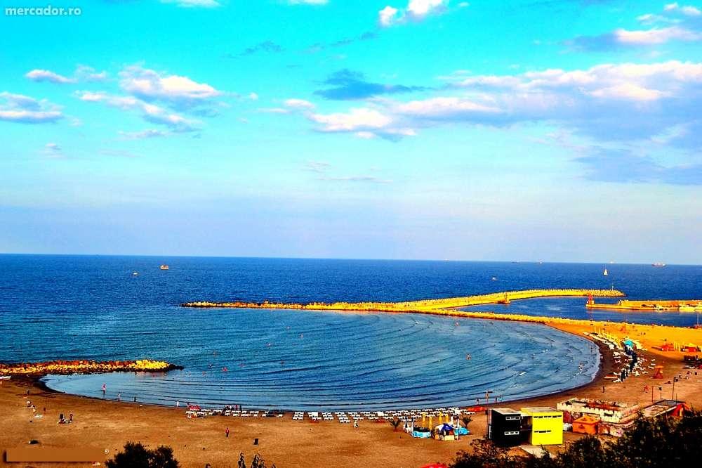 Plaja Modern din Constanța