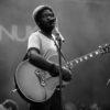 Michael Kiwanuka - când muzica se face pentru suflet