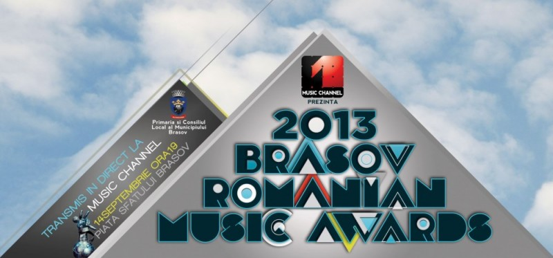 Romanian Music Awards 2013