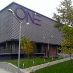 Club One din Regie, Bucuresti