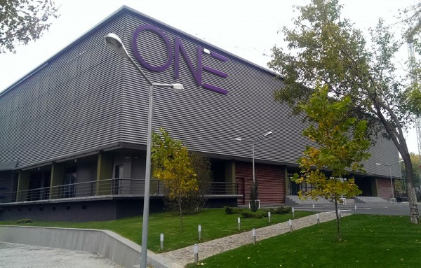 Club One din Regie, Bucuresti