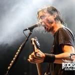 Gojira la Rockstadt Extreme Fest 2013
