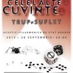 afis-celelalte-cuvinte-concert-filarmonica-stat-oradea-28-septembrie-2013