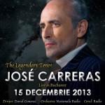 afis-jose-carreras-concert-romexpo-15-decembrie-2013