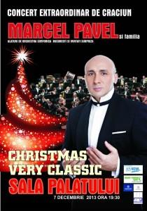 afis-marcel=-pavel-concert-sala-palatului-7-decembrie-2013