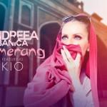 """Andreea Bănică - """"Bumerang"""" feat. Kio"""