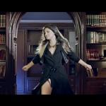 "Secvență videoclip Antonia feat. Puya ""Hurricane"""