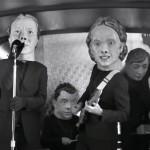 """Arcade Fire - """"Reflektor"""" (secvență videoclip)"""