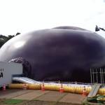 Ark Nova - exterior