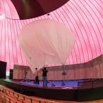 Ark Nova - interior