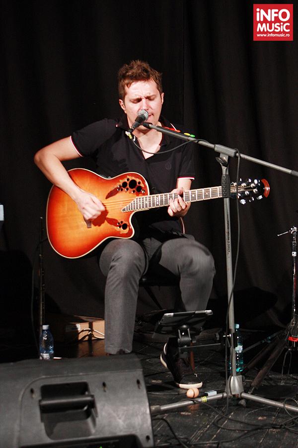 Dan Byron - concert-experiment solo