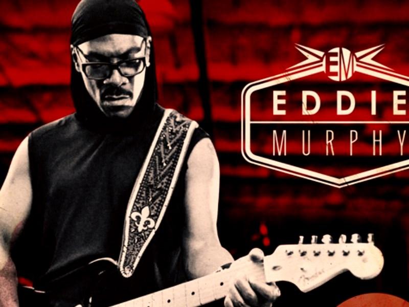 Eddie Murphy -