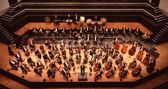 Filarmonica de Stat Oradea din Oradea