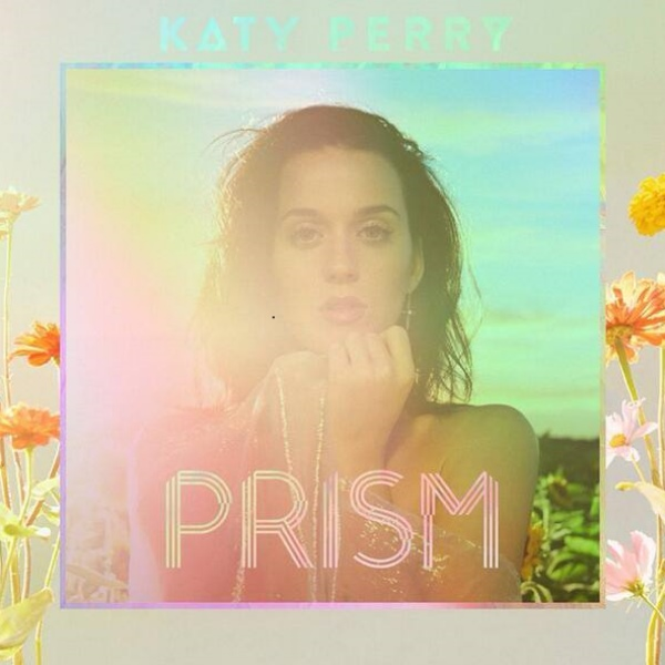 """Katy Perry - """"Prism"""""""
