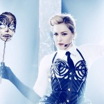 "Secvență clip Madonna - ""Vogue"" Live MDNA World Tour"