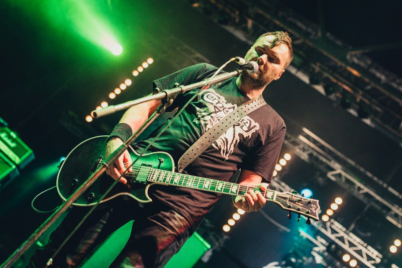 Lake Of Tears la Metalhead Meeteing 2013