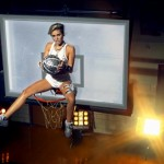 "Miley Cyrus - ""23"" feat, Mike Will Made It (secvență videoclip)"