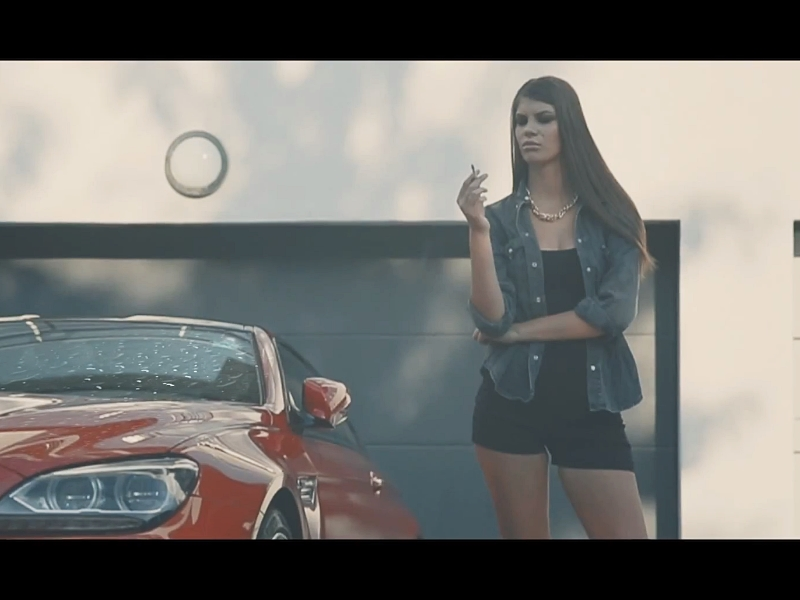 Secvență clip Narcotic Sound and Christian D feat. Iankoo -