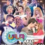 Poster Turneu LaLa Love Forever 2013