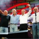 Reunire Pink Floyd, Londra, 2005
