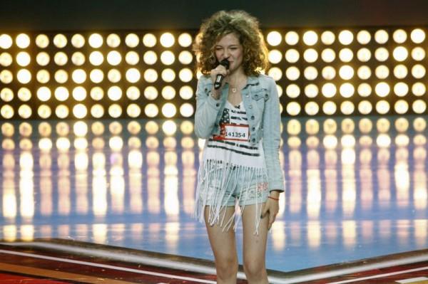 Ana Maria Mihăieș la X Factor Romania