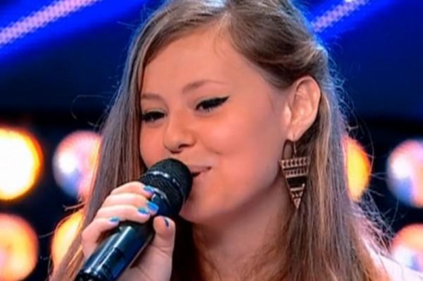 Ruxandra Tomulesei la X Factor Romania