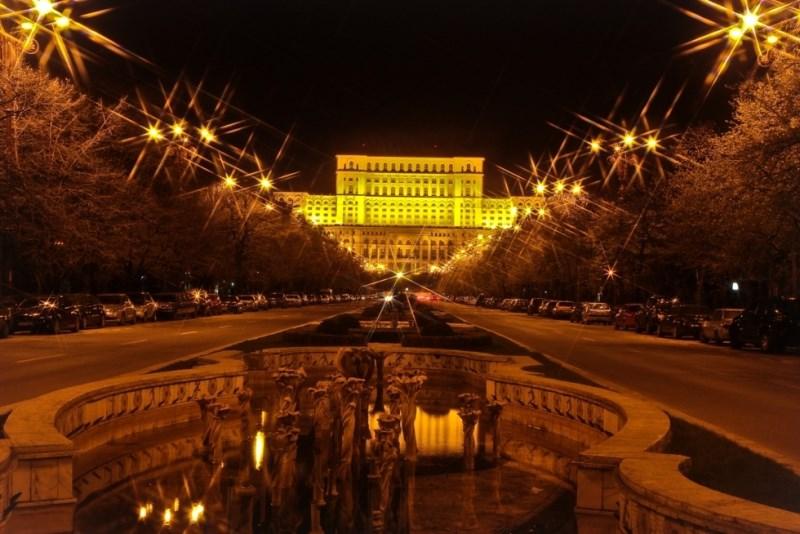 Zilele Bucureștiului 2013