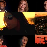 "30 Seconds to Mars - ""City of Angels"" (secvențe videoclip)"