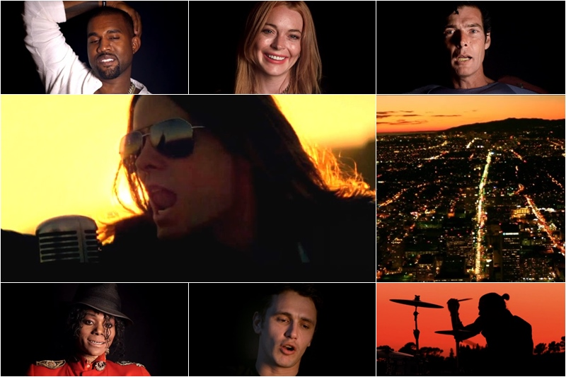 30 Seconds to Mars -