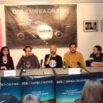 """Dan Amariei vorbește despre albumul """"Marea Căutare"""" și concertul de lansare"""