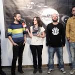 """Cei la OCS ne prezintă în premieră tracklistul noului album """"Marea Căutare"""""""
