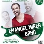 afis-Emanuel-Mirea-Band-concert-true-club-1-octombrie-2013
