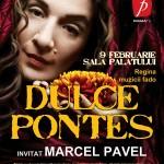 afis-dulce-pontes-concert-sala-palatului-bucuresti-9-februarie-2014