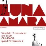 afis-luna-amara-concert-club-daos-timisoara-12-octombrie-2013