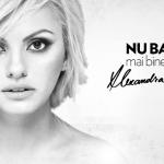 """Alexandra Stan - """"Nu bate! Mai bine cântă"""" (Campanie împotriva violenței domestice)"""