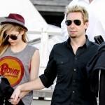 Avril Lavigne și Chad Kroeger