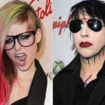 Avril Lavigne / Marilyn Manson