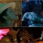 "Bruno Mars - ""Gorilla"" (secvențe videoclip)"