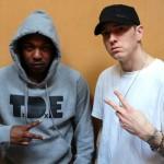 Eminem și Kendrick Lamar